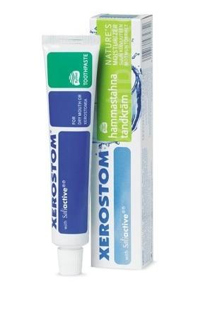 Xerostom-toothpaste